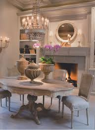 French Country Dining Tables French Country Furniture Eloquence Bobo Collection Dining Tables