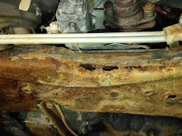 2008 jeep compass frame completely rusted out 3 complaints