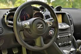 Nissan 370z Interior 2016 Nissan 370z Review Autoguide Com News
