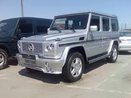 used mercedes g wagon 1998 mercedes benz g class pictures 3 2l gasoline automatic