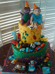 barney birthday cake barney birthday cake cebu cakes at cake couture by