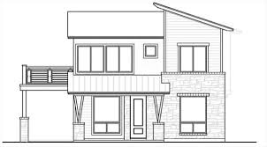 builder home plans featured house plan pbh 3082 professional builder house plans