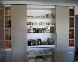 kitchen pantry doors ideas modern pantry doors modern minimalist kitchen contemporary with