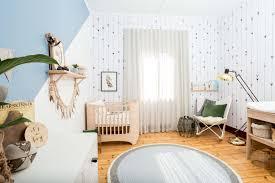 wonderful baby nursery room interior design idea home