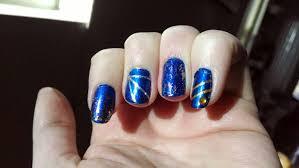 the nail diaries new years 2013 nail design