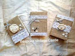 handmade wedding albums 15 best krickets wedding album images on burlap