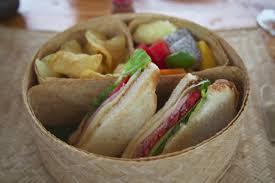 que manger le midi au bureau bento lunch box recette boite repas gourmand