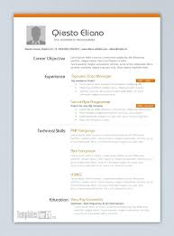 resume formats word document cv template format medical templates resume sle format word