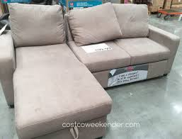 Costco Bedroom Furniture Reviews by Living Room Costco Couch Sectional With Recliner Sleeper Sofa