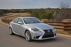 lexus is 250 rwd redesigned 2014 lexus is starts at 36 845 cars