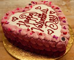 How To Decorate Heart Shaped Cake Bennison U0027s Bakery Valentine U0027s Day February 14th