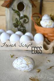 Decorating Easter Eggs At Home by 140 Best Easter U0026 Spring Images On Pinterest Easter Decor