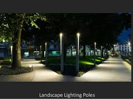 Lighting In Landscape Lighting Tech Summit 2016 Khaled M Abdelgawad Lighting Design In