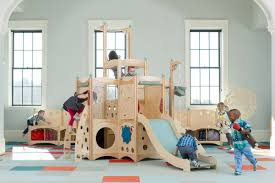 commercial indoor 246 cedarworks playsets