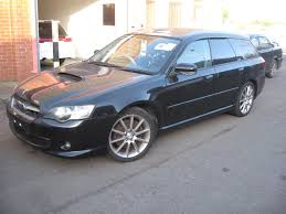 used 2003 subaru legacy for sale in south lanarkshire pistonheads