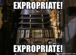 The Fuq Meme - expropriate expropriate dalek da fuq meme generator