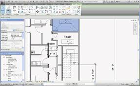 revit architecture creating a room label youtube