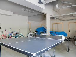 table stunning table tennis equipment ping pong table in 3 car
