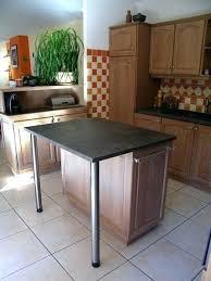 meuble cuisine ilot ilot de cuisine a vendre petit ilot de cuisine meuble cuisine ilot