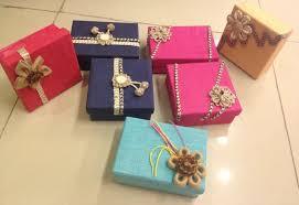 indian wedding gift box jute boxes indian wedding gift ideas 3 componentkablo