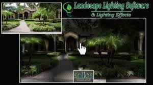 Sollos Landscape Lighting Sollos Landscape Lighting Featured In Landscape Lighting Software