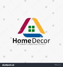 home decoration house real estate icon stock vector 560223397