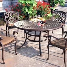 Replacement Parts For Patio Table by Patio Ideas Cast Aluminum Patio Table Sale Cast Aluminum Patio
