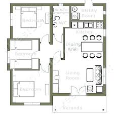 3 house plans three bedroom house plan three bedroom house plan and design well