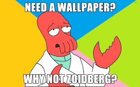 Meme Wallpapers - why not zoidberg wallpaper meme wallpapers 9046