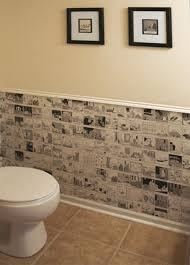 Wallpapers For Interior Design by The 25 Best Newspaper Wall Ideas On Pinterest Diy Wall Decor