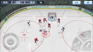 top 10 best u2013 hockey games for android u2013 october 2016