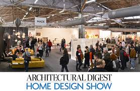 architectural digest home design show made 10 fresh green home designs spotted at the architectural digest