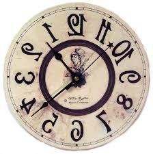 weird clock chic weird wall clock 114 odd wall clocks for sale clock ideas