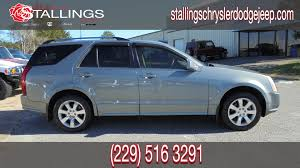 new and used cadillac srx for sale u s news u0026 world report