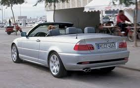 2004 bmw 325ci convertible for sale used 2004 bmw 3 series convertible pricing for sale edmunds