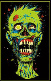 free black light posters we re all mad here blacklight poster at allposters com diy room