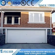 folding garage door list manufacturers of metal folding door for garage buy metal