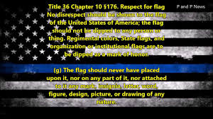Thin Blue Line Flag Ban The Thin Blue Line Flag Petition Youtube