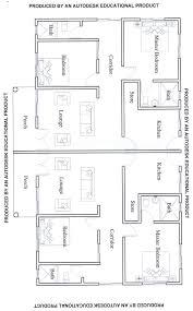 house plans with detached garage semi detached house plan modern bedroom floor plans pinterest pdf