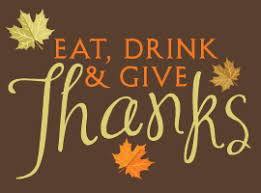 free thanksgiving background vector graphics