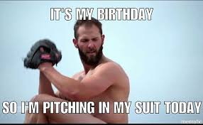 Chicago Cubs Memes - chicago cubs memes on instagram happy birthday to jake arrieta