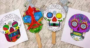 mask templates children templatez234