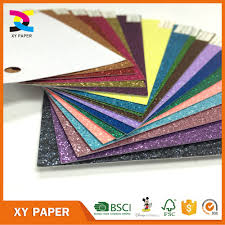 glitter cardstock paper glitter cardstock paper suppliers and