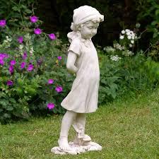 image detail for holding a garden statues garden