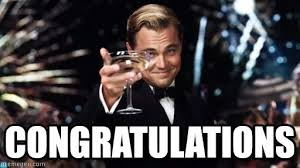 Congratulations Meme - congratulations gatsby meme on memegen