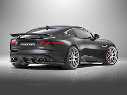 jaguar f type custom piecha aero kit for jaguar f type cargym com