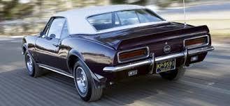 camaro ss 1964 1967 chevrolet camaro 1967 ford mustang sports car