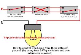 three way light switch wiring diagram in pleasing two carlplant