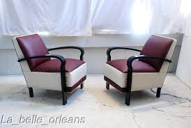 Armchairs For Sale Cool Pair Of Mid Century Modern Retro Club Armchairs For Sale