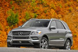 mercedes m class reliability 2013 mercedes m class reviews and rating motor trend